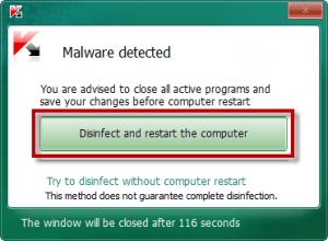 Kaspersky Virus Removal Tool Keygen