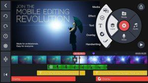 KineMaster – Pro Video Editor Key