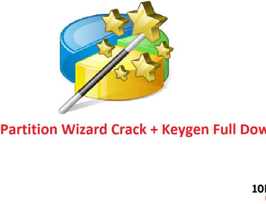 MiniTool Partition Wizard Crack + Keygen Full Download