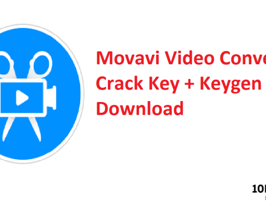 Movavi Video Converter Crack Key + Keygen Full Download