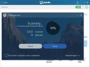 Panda Free Antivirus Keygen