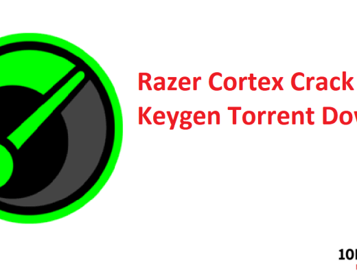 Razer Cortex Crack Key + Keygen Torrent Download