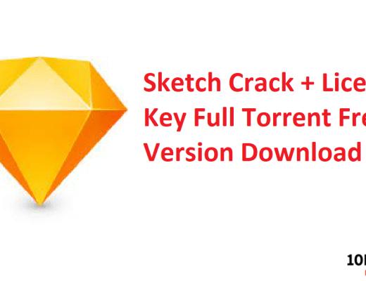 Sketch Crack + License Key Full Torrent Free Version Download