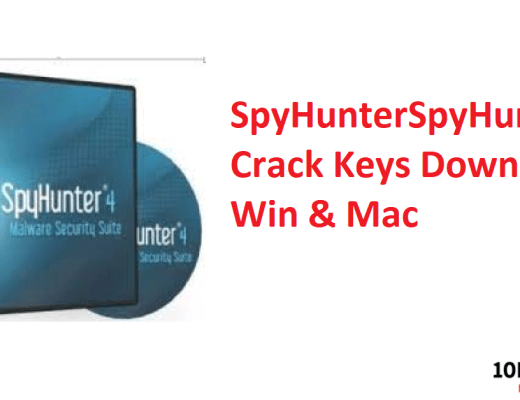 SpyHunterSpyHunter Crack Keys Download Win & Mac
