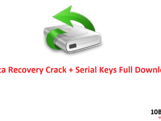 Wise Data Recovery Crack + Serial Keys Full Download