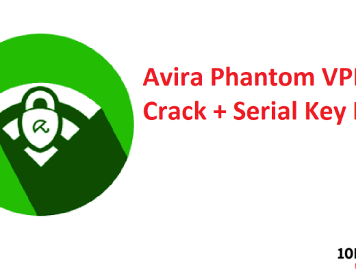 Avira Phantom VPN Pro Crack + Serial Key Latest