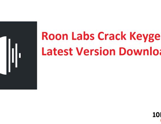 Roon Labs Crack Keygen Latest Version Download