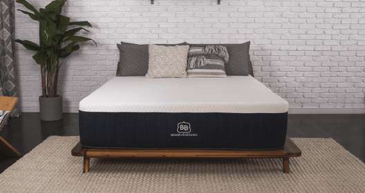 brooklyn bedding review, aurora