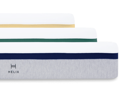 Helix mattress reviews