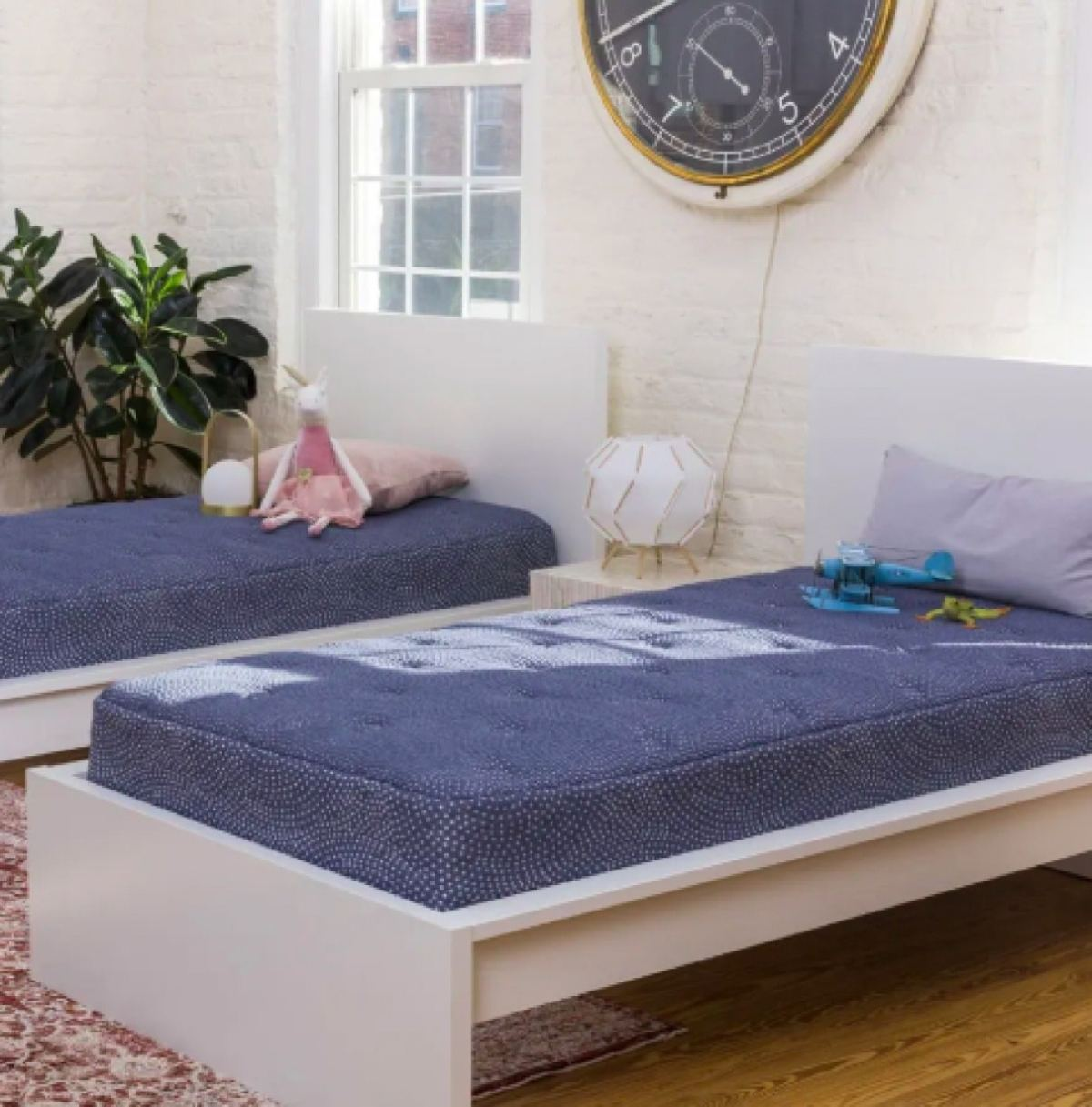Luft Mattress review, Luft Childrens bed