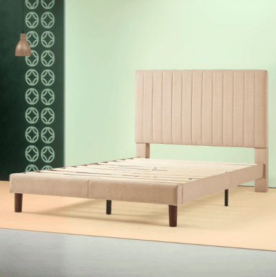 Playform bed frame Debi by Zinus