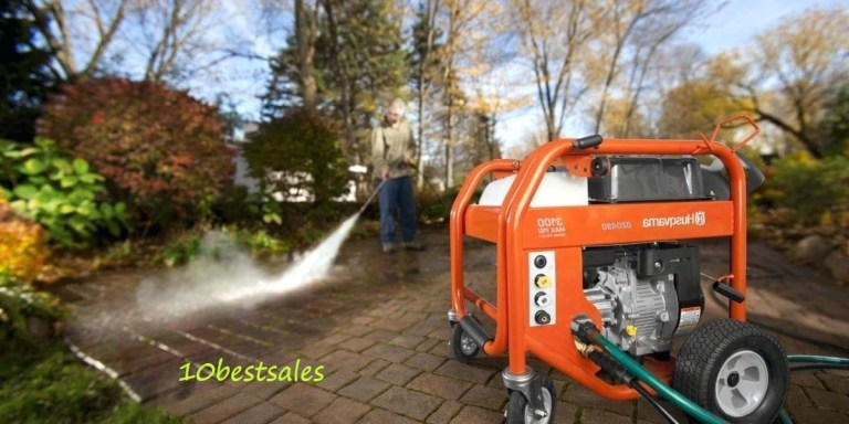 The 10 Best Gas Pressure Washers Buying Guide 2020-10bestsales