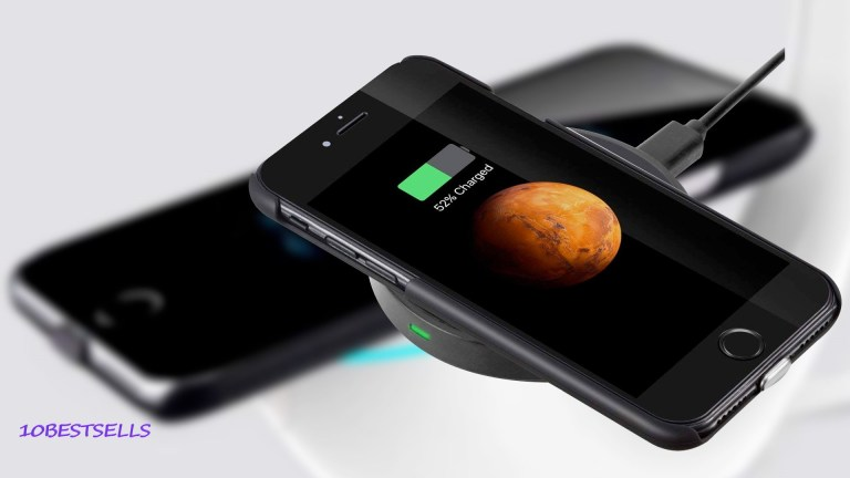 Best Wireless Chargers Buyer's Guide 2020 –10bestsales