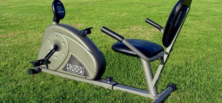 The 10 Best Recumbent Bike For Seniors Buying Guide 2020-10bestsales