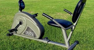 The 10 Best Recumbent Bike For Seniors Buying