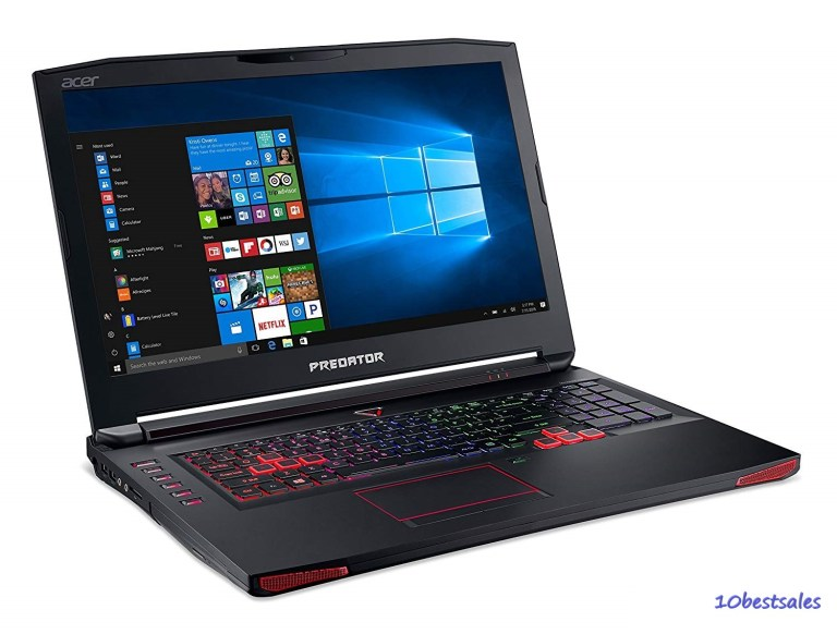 Best Gaming Laptops  Buying Guide 2020 –10bestsales