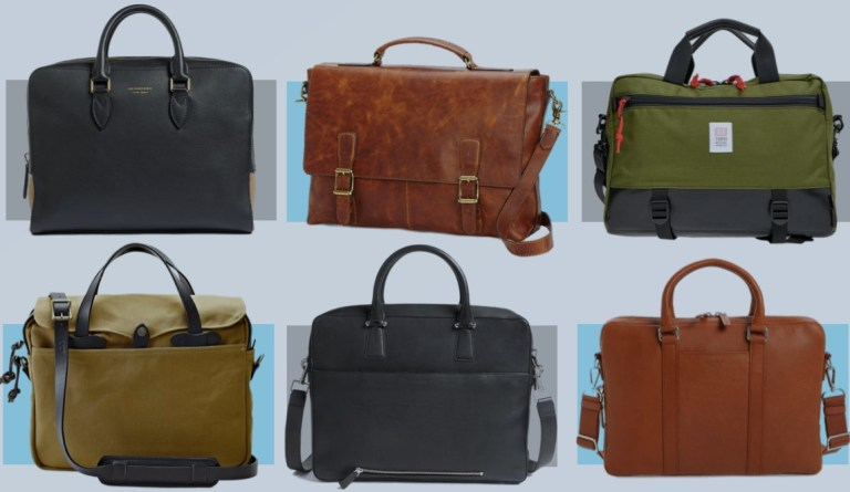 Our Favorite Briefcases Buying Guide 2020-10bestsales