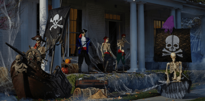 Top 10 Scary Halloween Decorations Buying Guide 2020-10bestsales