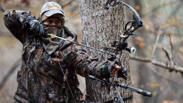Best Compound Bow For The Money 2021-10bestsales