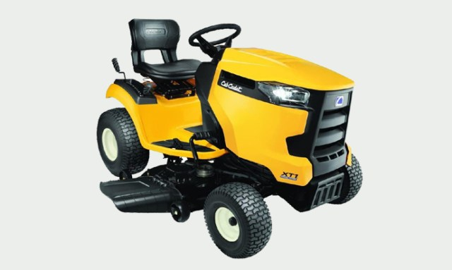 Cub Cadet XT1 Enduro Series Kohler Hydrostatic Gas Front-Engine Riding Mower