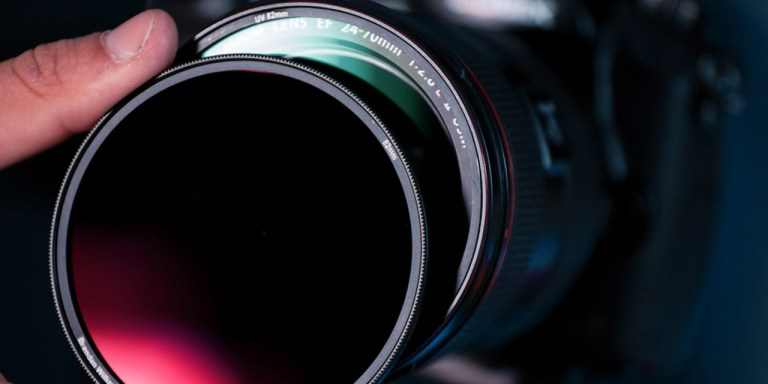 Top Rated 10 Best Camera Filters Review & Buying Guide