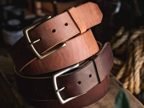 Best Wok Belts