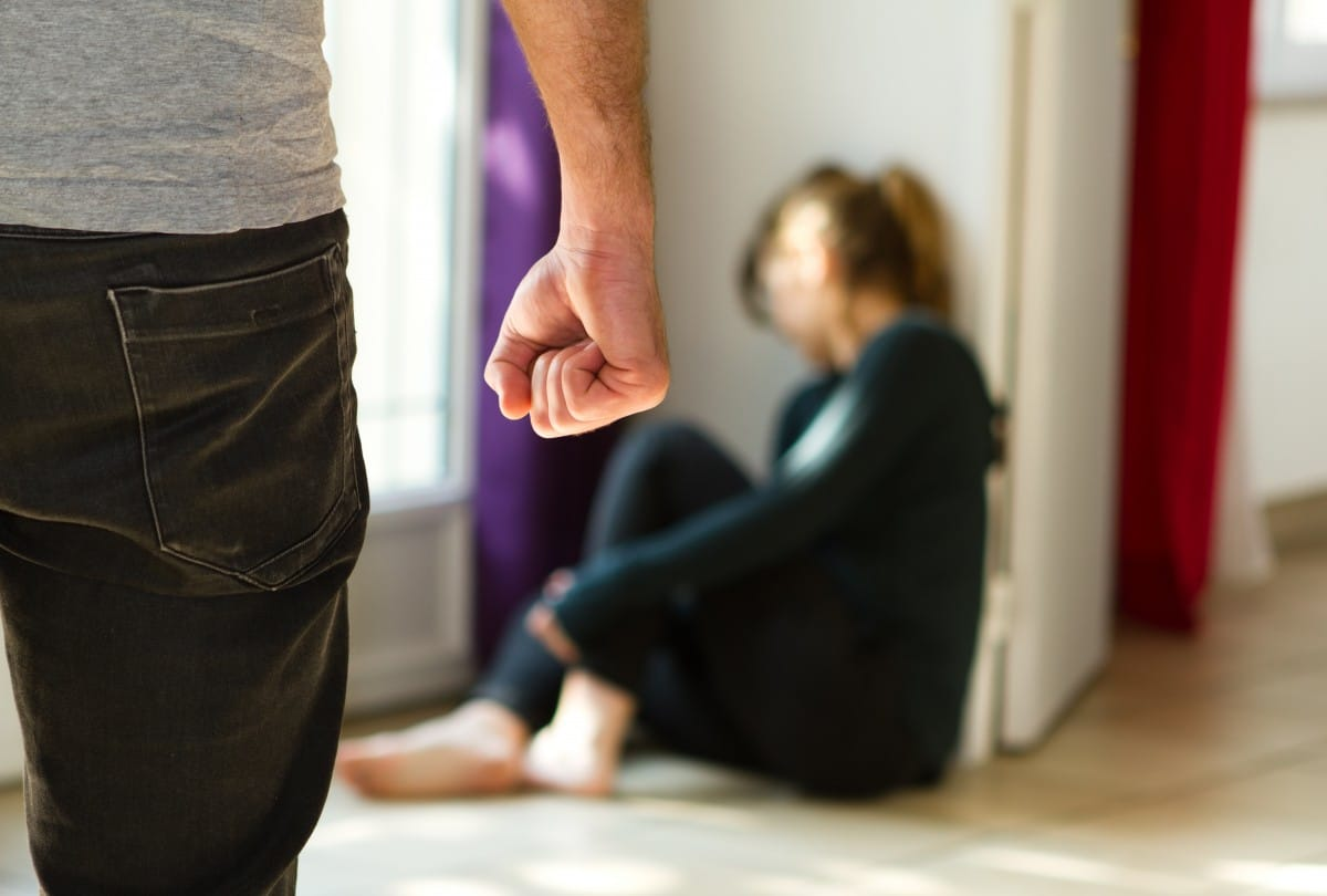 Help For Victims Of Domestic Violence During An Outbreak
