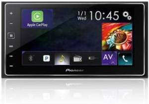 Pioneer AppRadio 4 SPH-DA120 review