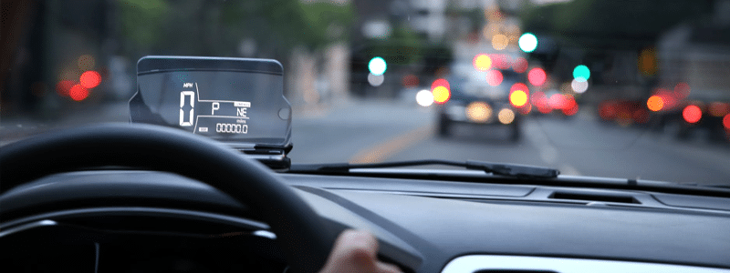 Right Choice Automotive >> 6 Best Car Head-Up Displays (HUDs), Dec. 2018 - Buyer's Guide