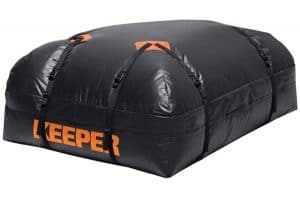 Keeper 07203-1 Waterproof Roof Top Cargo Bag review