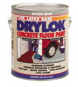 Best Garage Floor Paint Feb 2019 Buyer S Guide And