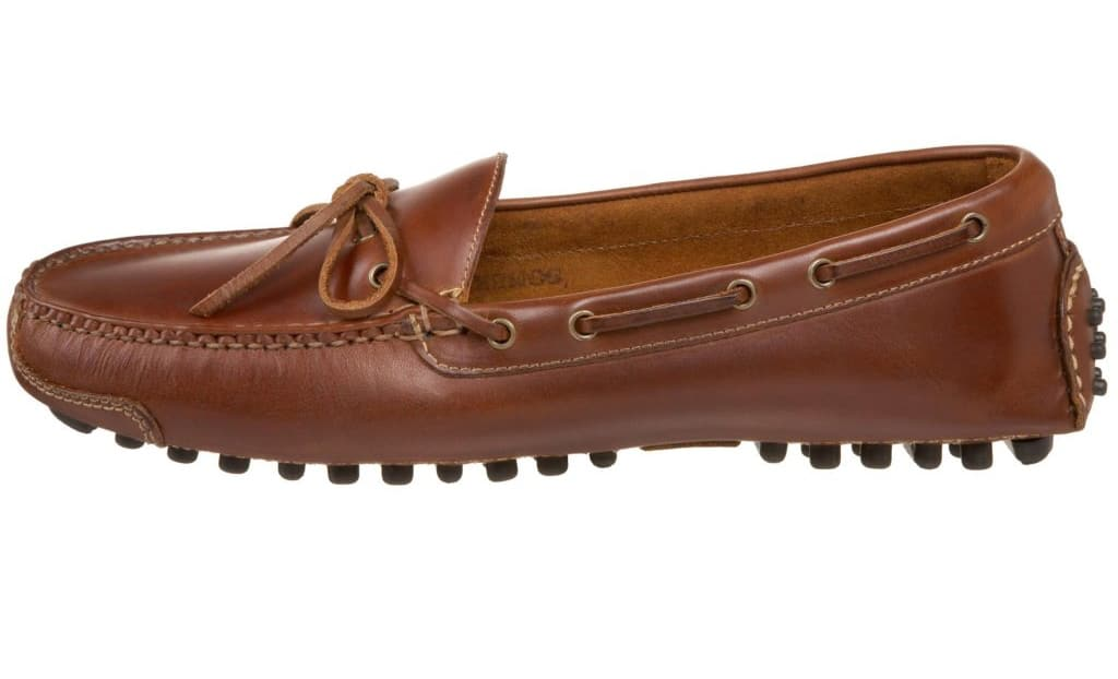 Cole Haan Men's Gunnison Driver Moccasin review