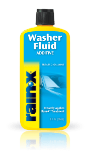 Rain-X RX11806D Washer Fluid Additive review