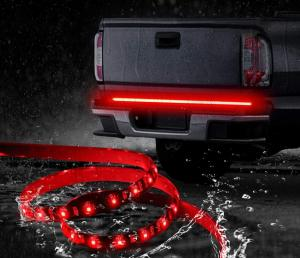 Best tailgate light bars reviews led sequential strobe oct 2018 ambother ni 04 tailgate side bed light strip bar review aloadofball Gallery