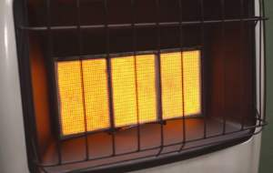best garage heaters gas