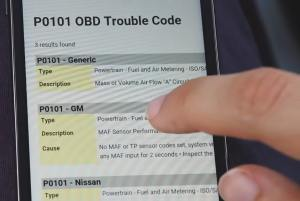 How To Use OBD2 Response