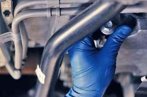 Installation tips Oil FIlters
