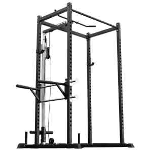 Rep Power Rack – PR-1000 review