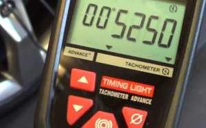 Best Timing Light Tachometer