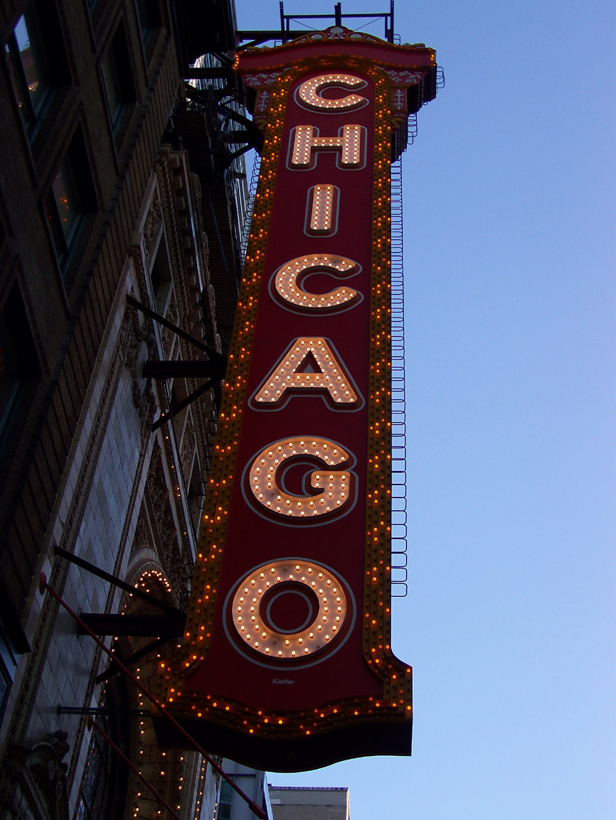 Stereotypical Chicago