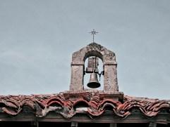 The Bell of La Alberca