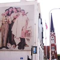 Letting It Ride: Remembering (and forgetting) what mattered in Music City