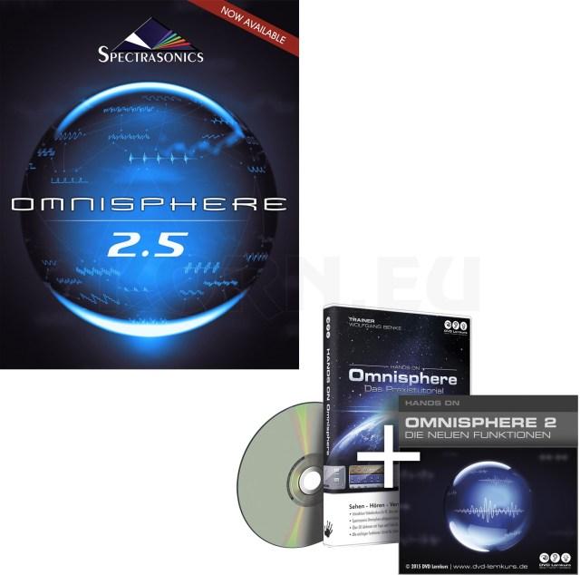 Omnisphere 2020 Latest Patch
