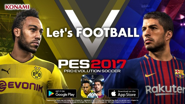 pes 2017 crack by pro software