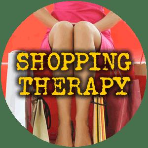 Ιδέες Διακόσμησης: Shopping Therapy
