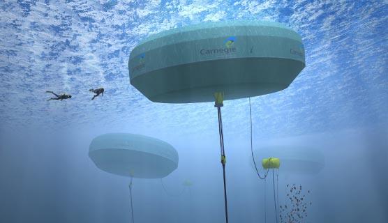 Το «μπλε» πρότζεκτ της Αυστραλίας: Ενεργειακά αυτόνομα νησιά, τροφοδοτούνται από... κύματα