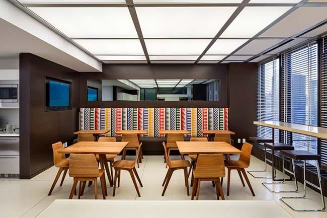 Γραφείο Ιδιωτικού Μετοχικού Κεφαλαίου | New York City