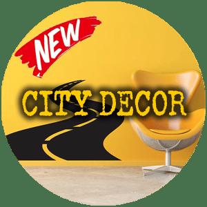 city-decor