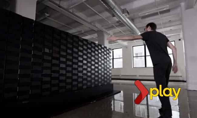 """Το """"Brixel"""" μεταφέρει τα τούβλα στην ψηφιακή εποχή"""