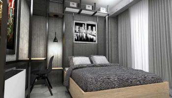 Φωτισμός πινάκων στο υπνοδωμάτιο